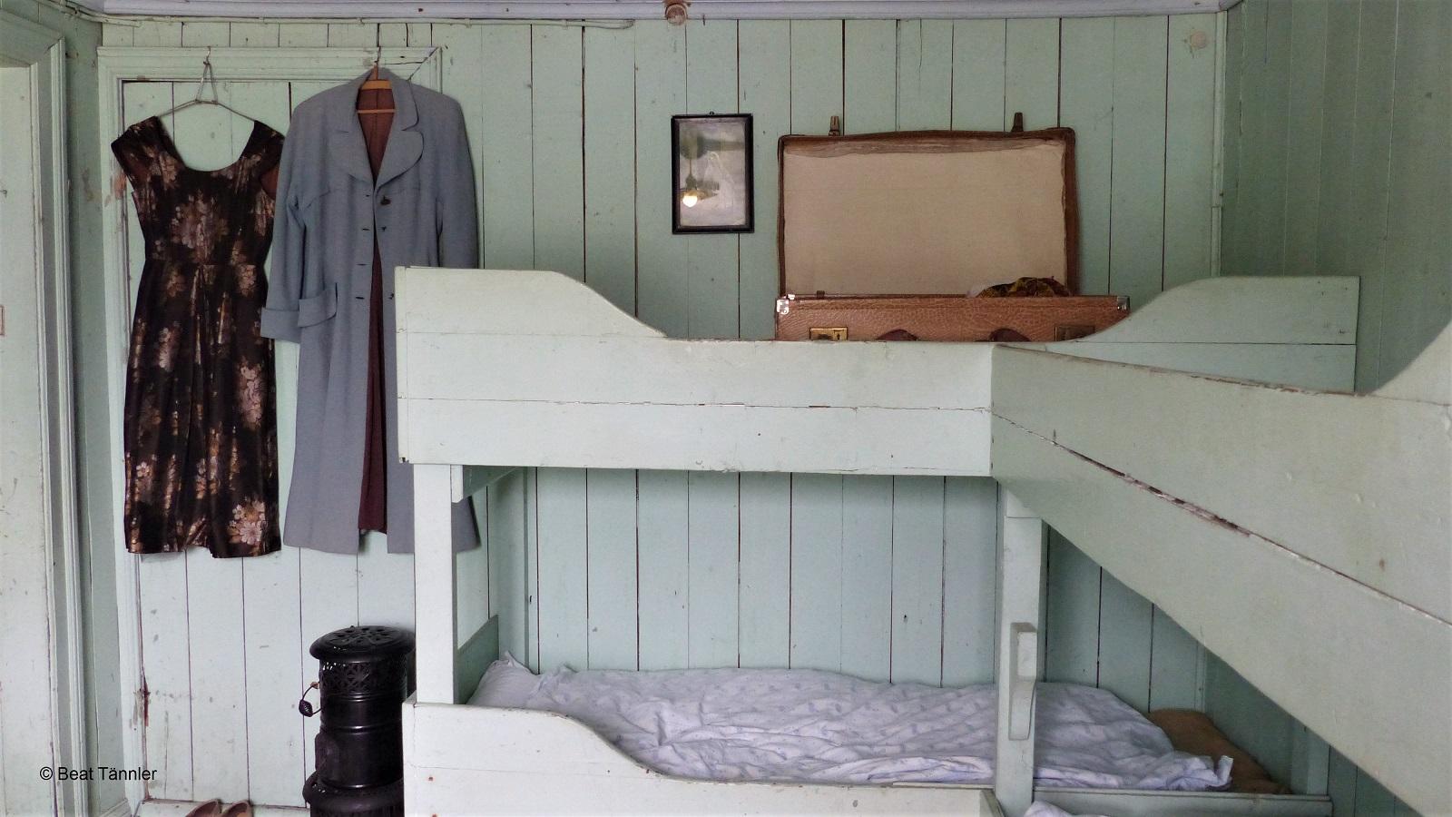 Schlafzimmer Der U201eHeringsmädchenu201c